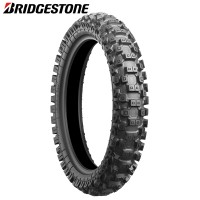 "Bridgestone, Battle Cross X30, 110, 90, 19"", BAK"