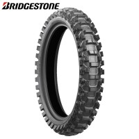 "Bridgestone, Battle Cross X20, 110, 90, 19"", BAK"