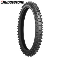 "Bridgestone, Battle Cross X10, 80, 100, 21"", FRAM"