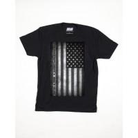 Ryno Power, Flag T-Shirt, VUXEN, S