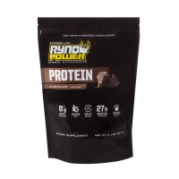 Ryno Power, Proteinpulver Choklad  907gr