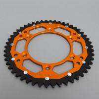 KTM orginal drev orange. (Z50/Z52)