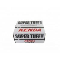 "Kenda, Slang Super Tuff Tube Extra tjock 3,6mm, 110/90, 19"", BAK"