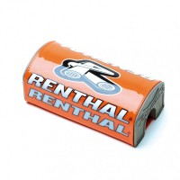 Renthal, Fatbar Pads, ORANGE